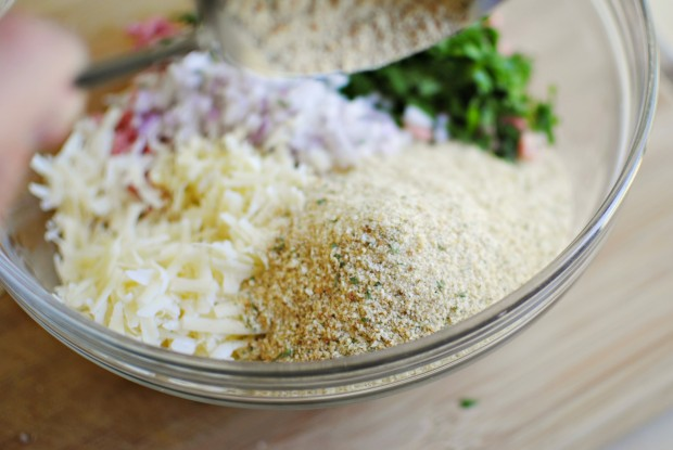 how to make italian bread crumbs from scratch