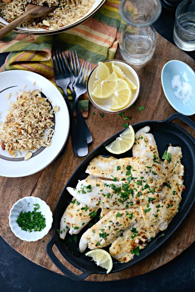Tilapia Parmesan l SimplyScratch (19)