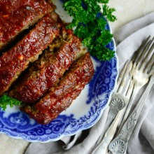 Homestyle Meatloaf l SimplyScratch.com  (21)