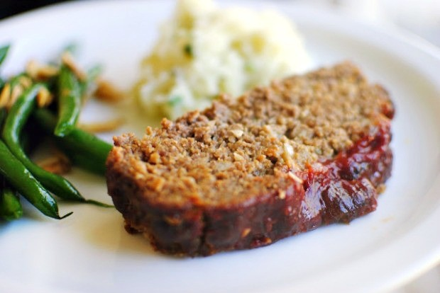 Homestyle Meatloaf l SimplyScratch.com (22)