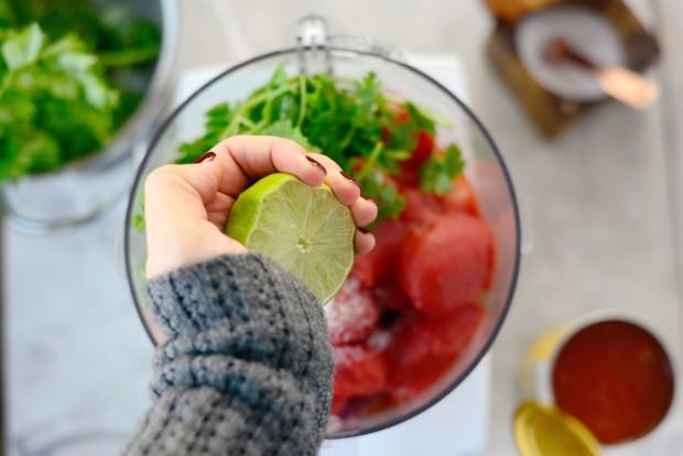 Homemade Salsa l SimplyScratch.com (7)