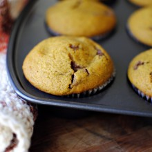 TK Pumpkin Muffin photo 19