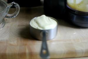 Creamy Caesar Half Cup