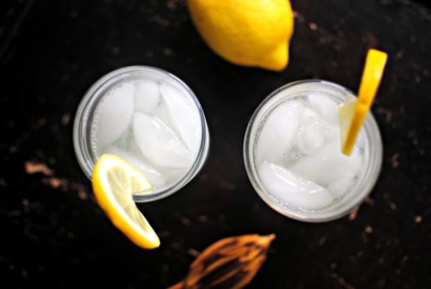 Vanilla Lemonade l SimplyScratch.com