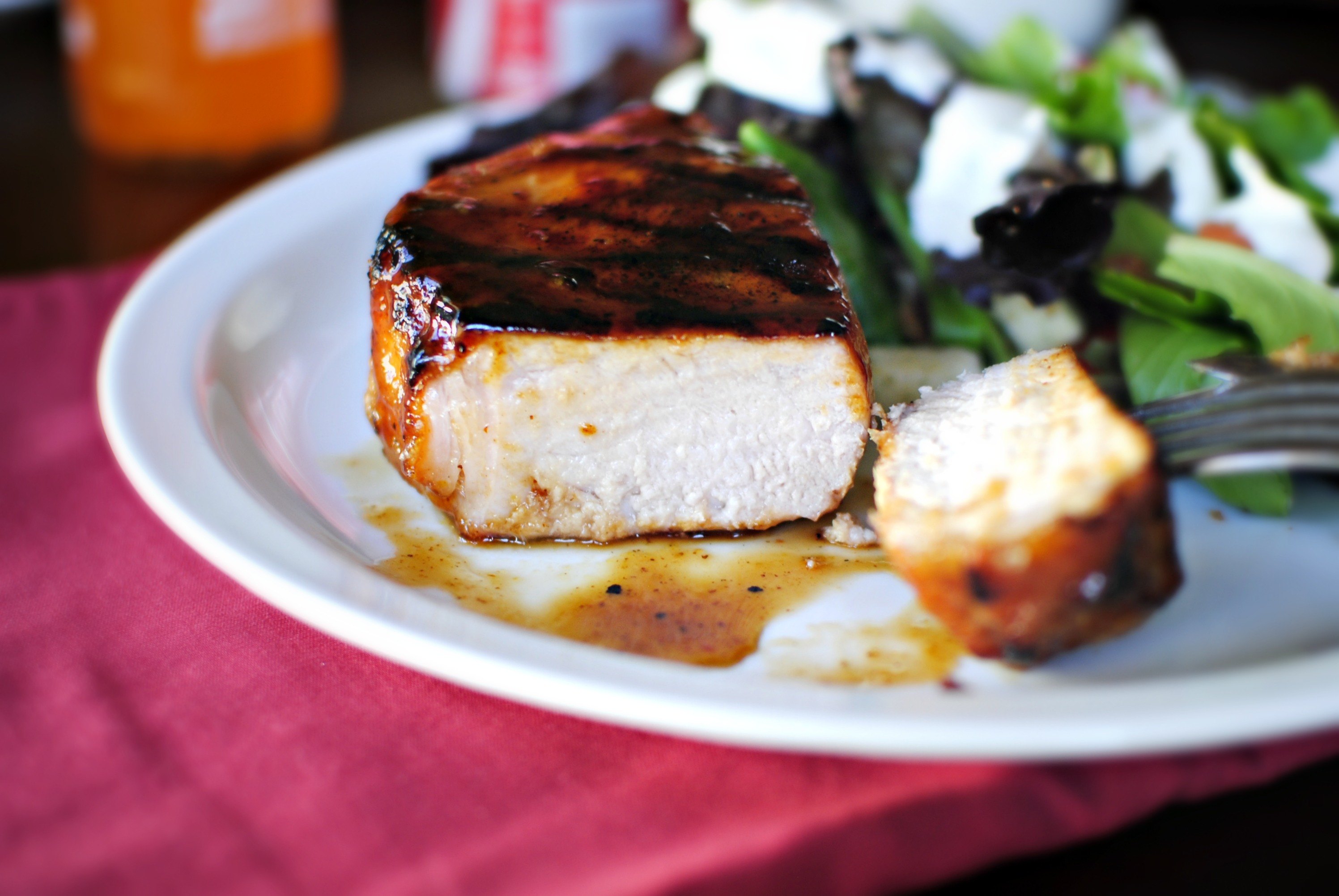 ... pan roasted pork chops with pan roasted pork chops with lemon pepper