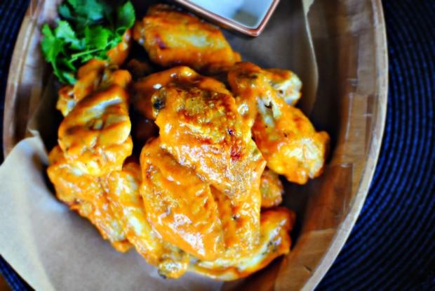 Крылышки терияки рецепт с фото