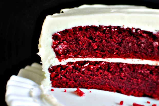 Simply Scratch Classic Red Velvet Cake Simply Scratch