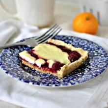 Cranberry Kuchen 01