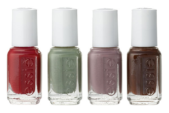 Essie-fall-2010-nail-polish-collection