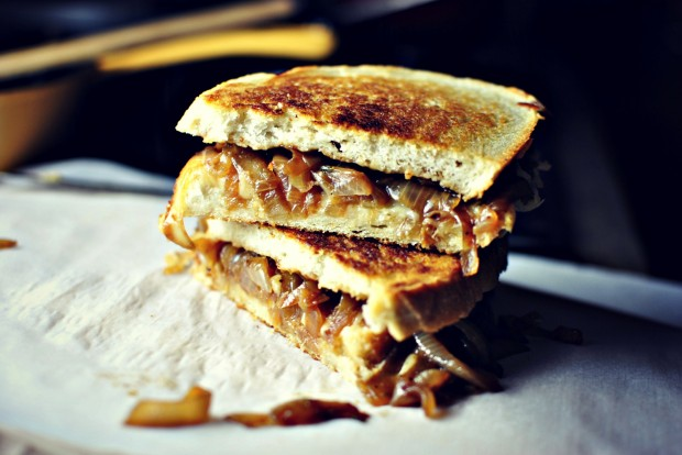 french onion soup grilled cheese sandwiches french onion soup in ...