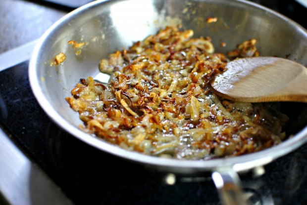 Caramelized Shallot Butter Recipe — Dishmaps