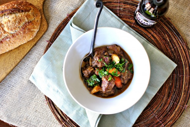 Irish Stout Beef Stew 01