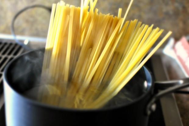 drop in pasta