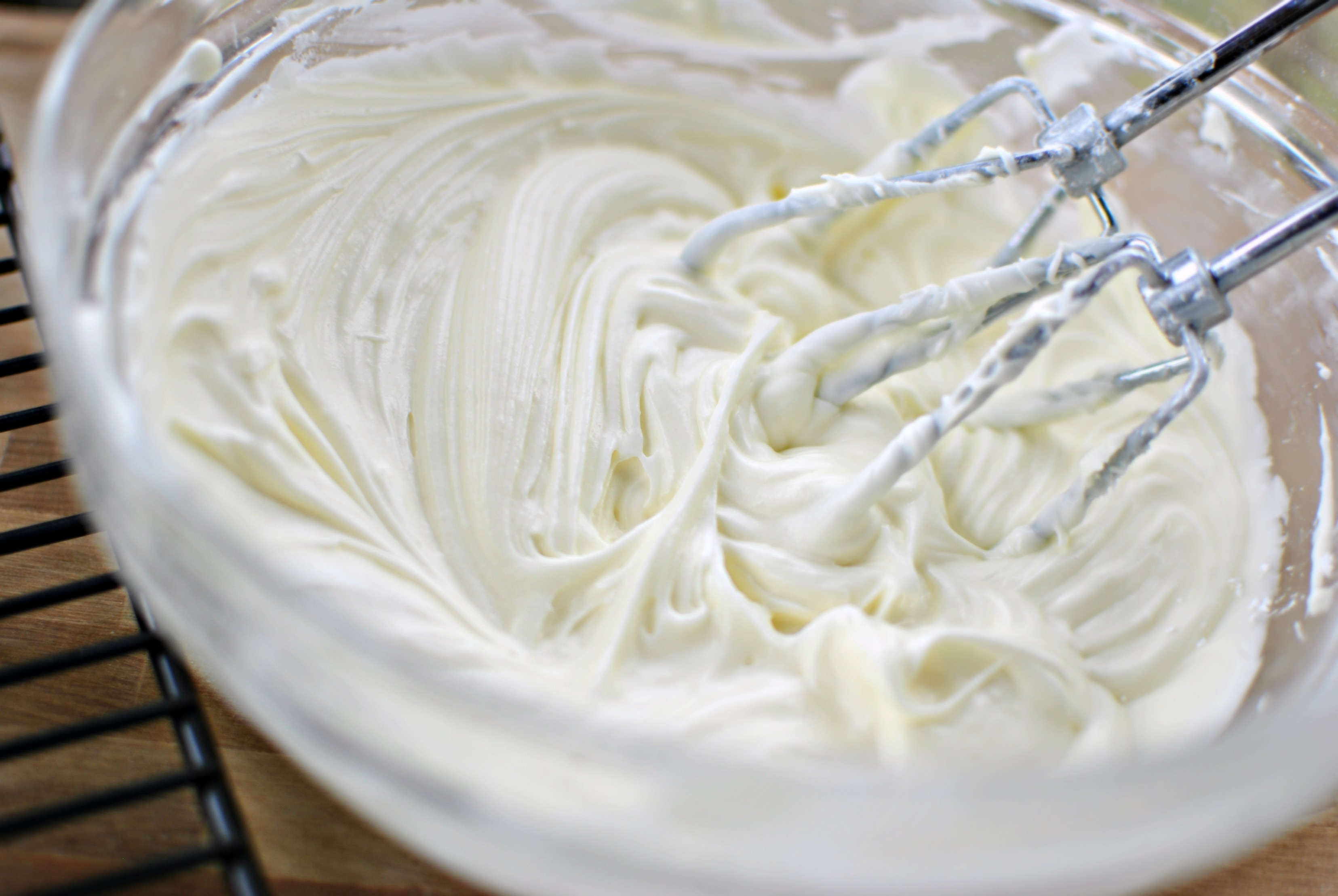 Cream Cheese Frosting Recipe — Dishmaps