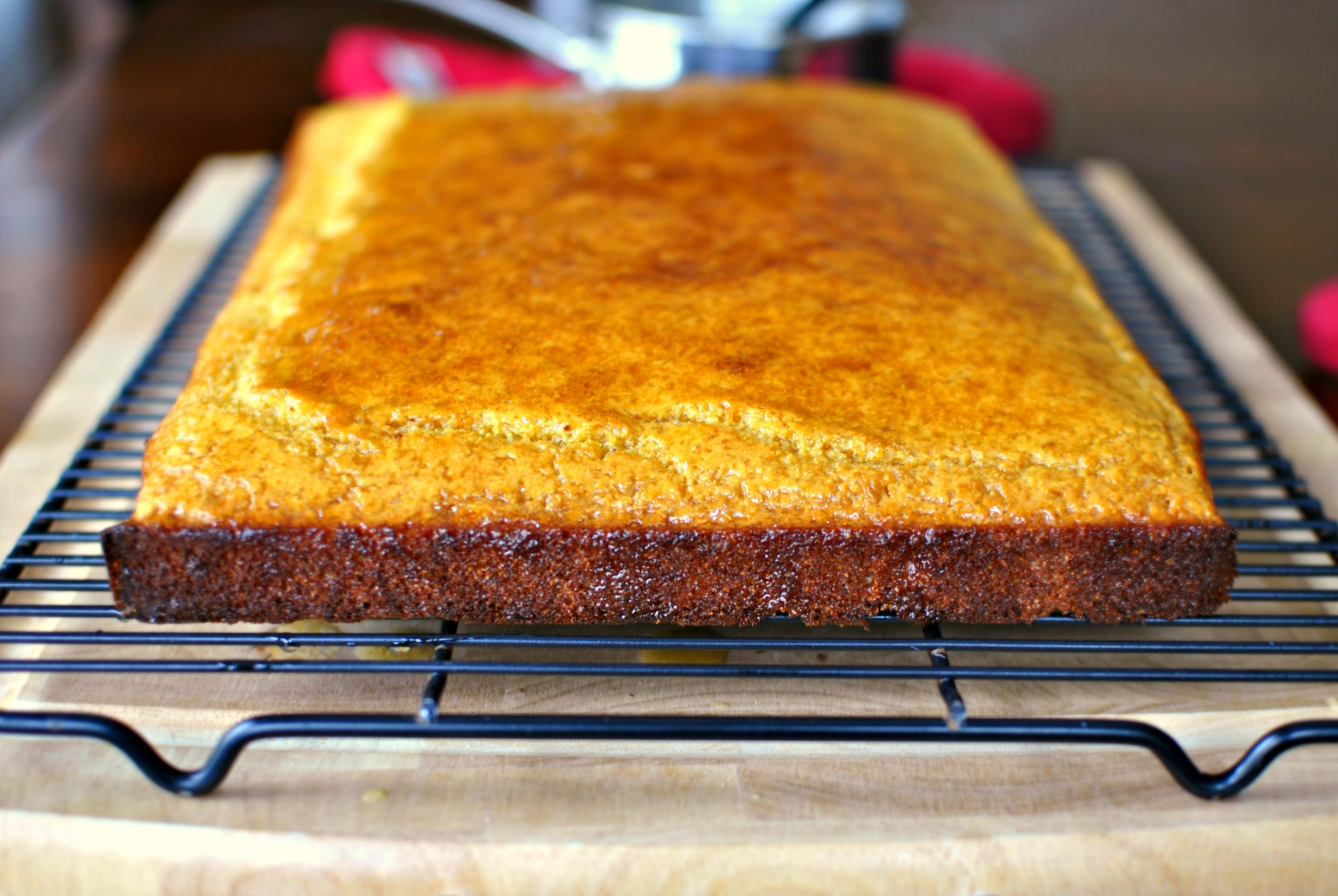 Honey Maple Cornbread Recipes — Dishmaps