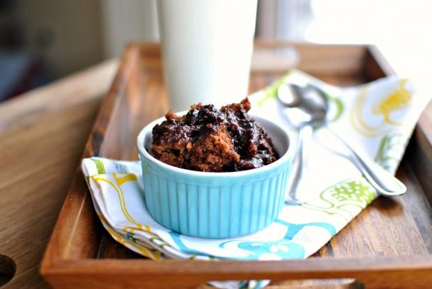 pudding cake 3