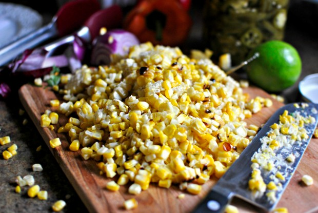 pile-o-corn