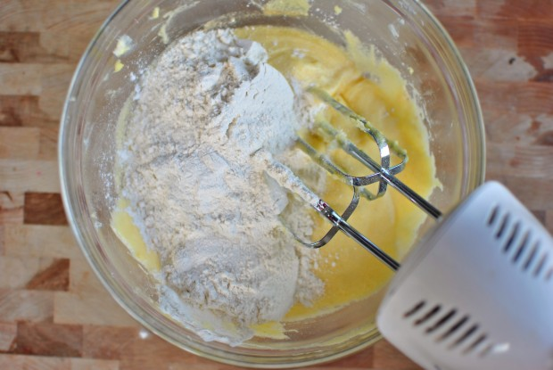 1 cup flour