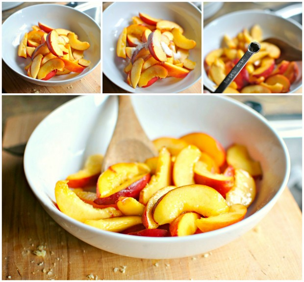 Nectarines How To