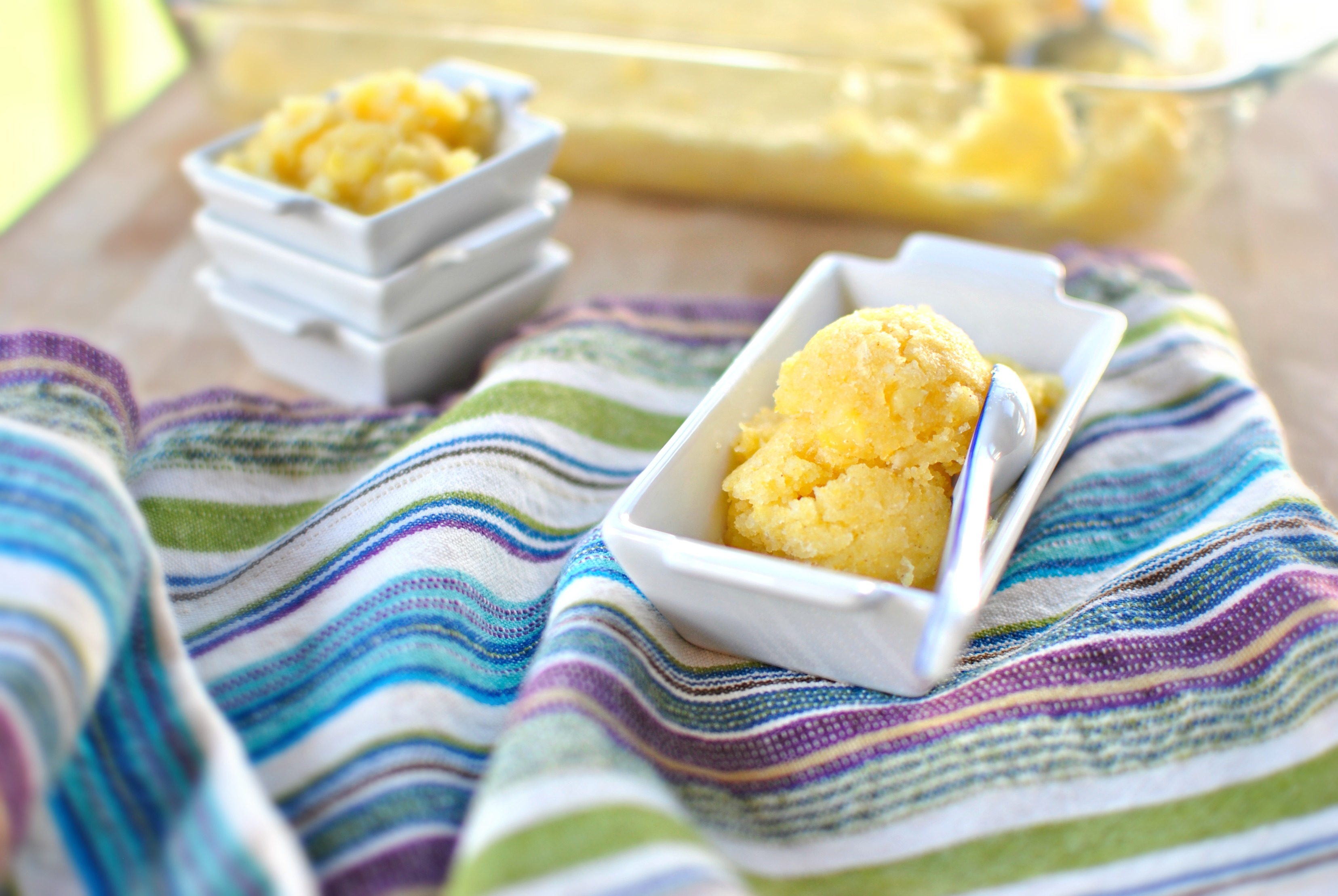 Chichis Sweet Corn Cake Mix
