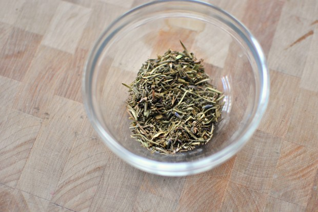 Herbes or herbs depending how you feel about it, is a mixture of dried ...