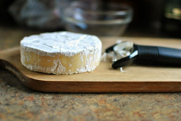 peel your brie