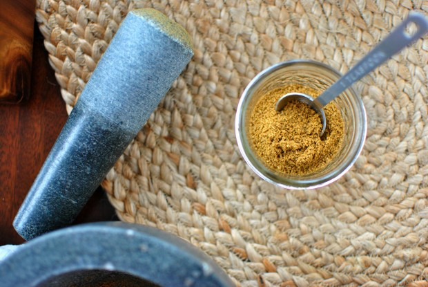 How to Toast and Ground Your Own Spices - cumin