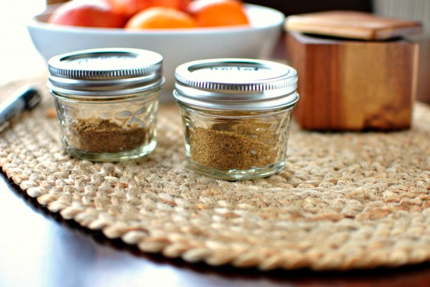 How to Toast and Ground Your Own Spices - spices