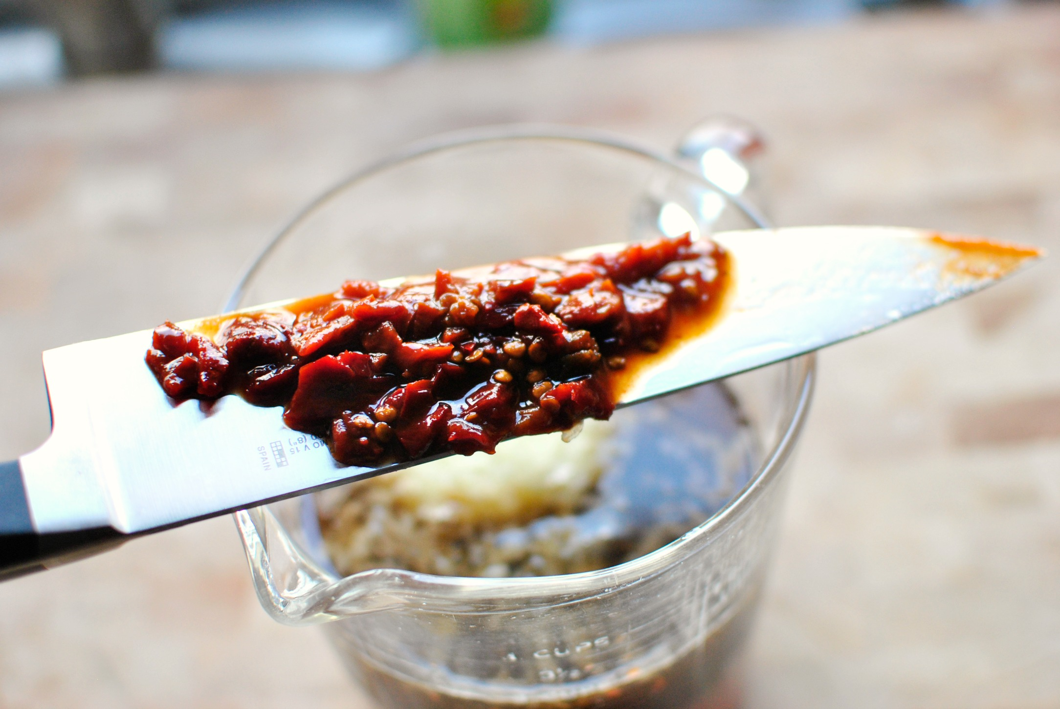 Simply Scratch Easy Slow Cooker Barbecue Beef Brisket ...