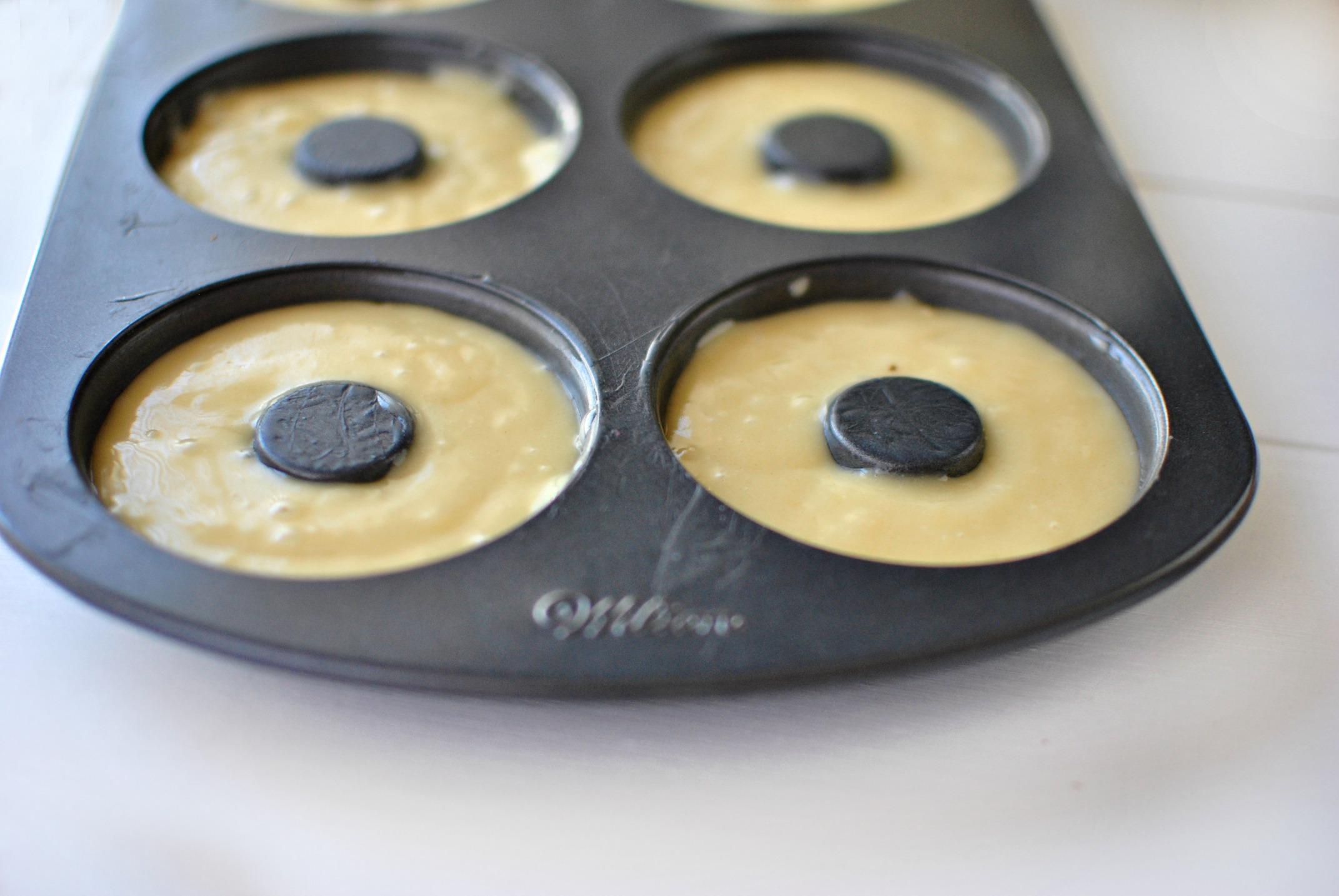 Рецепт пончики в вафельнице