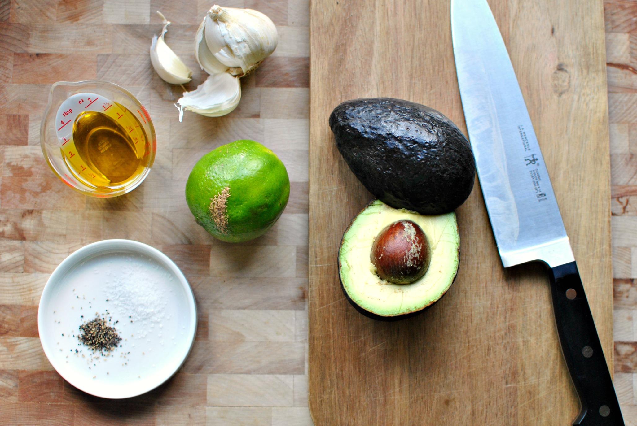 Рецепты с авокадо фото пошагово