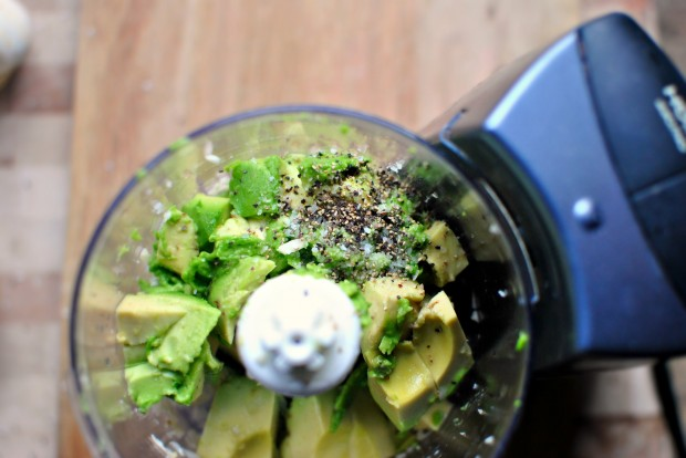 creamy avocado salad dressing l simplyscratch.com s and p again