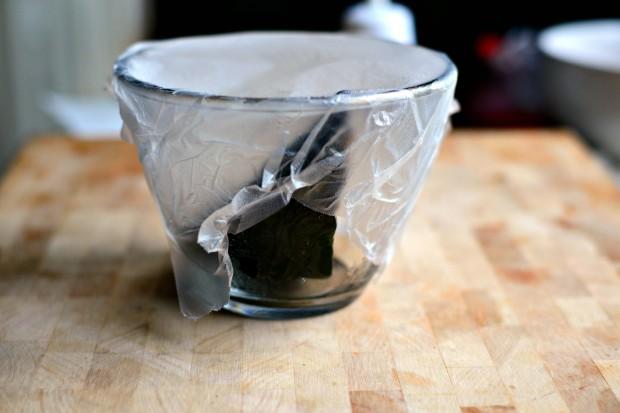 Southwest Potato Salad l www.SimplyScratch.com charred poblano bowl