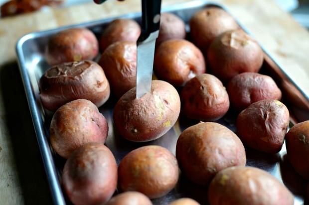 Southwest Potato Salad l www.SimplyScratch.com done