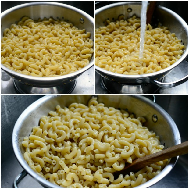 Classic Macaroni Salad + Homemade Dressing l SimplyScratch (25)