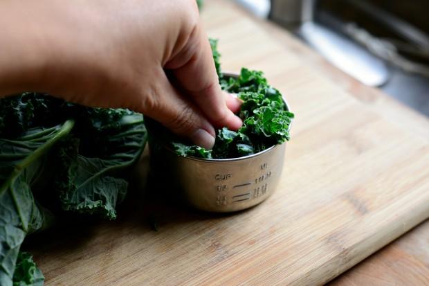 Roasted Garlic Kale Hummus l www.SimplyScratch (16)