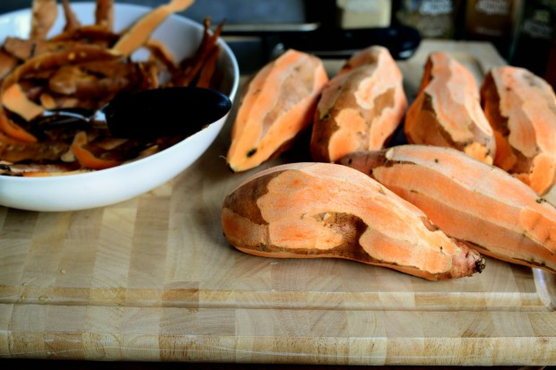 Sweet Potato Home Fries l www.SimplyScratch (14)