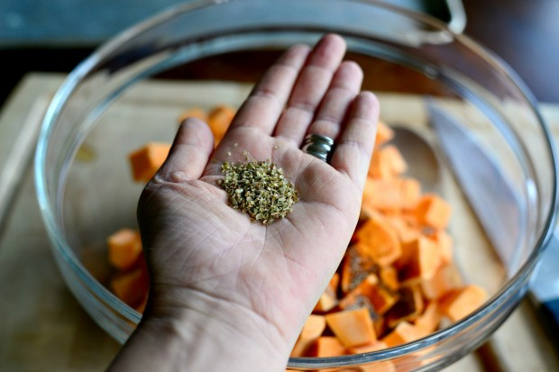 Sweet Potato Home Fries l www.SimplyScratch (22)