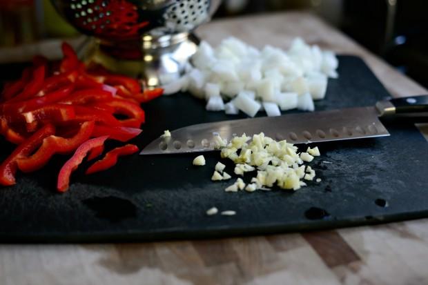 Spicy Cashew Chicken l SimplyScratch (6)