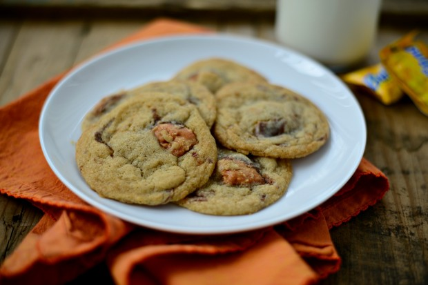 Butterfinger Cookies l SimplyScratch.com (11)