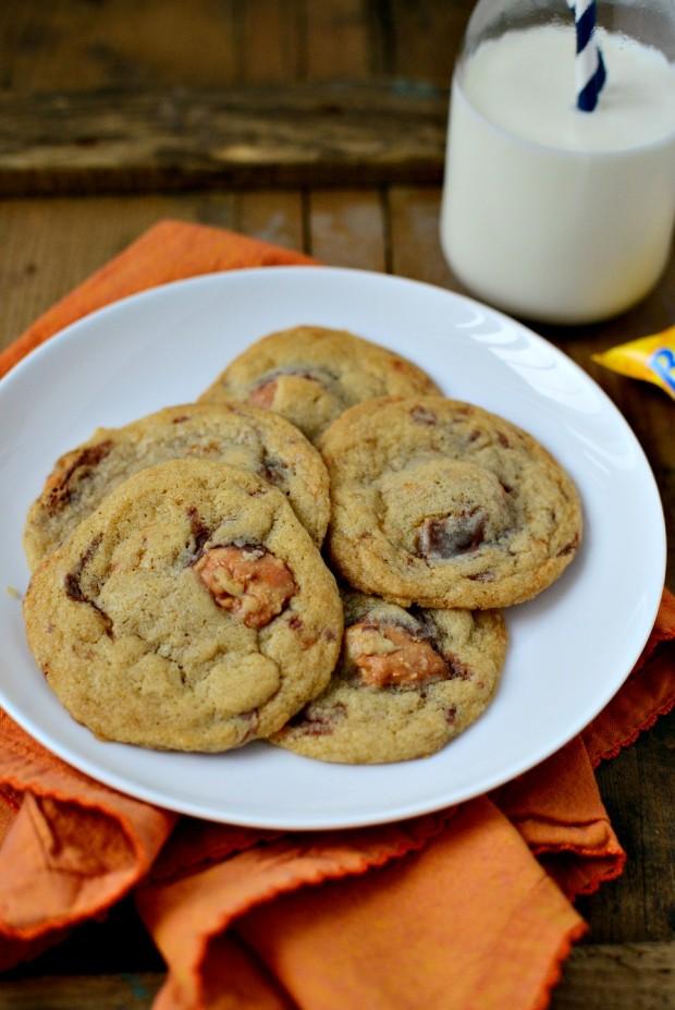 Butterfinger Cookies l SimplyScratch.com (13)