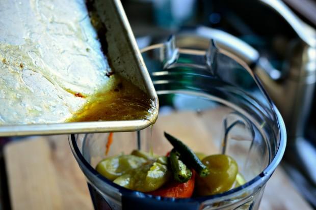 Sweet Potato Tomatillo Soup l SimplyScratch.com (18)