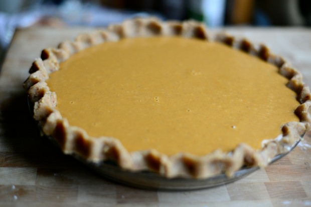 Maple Pumpkin Pie l SimplyScratch.com (16)