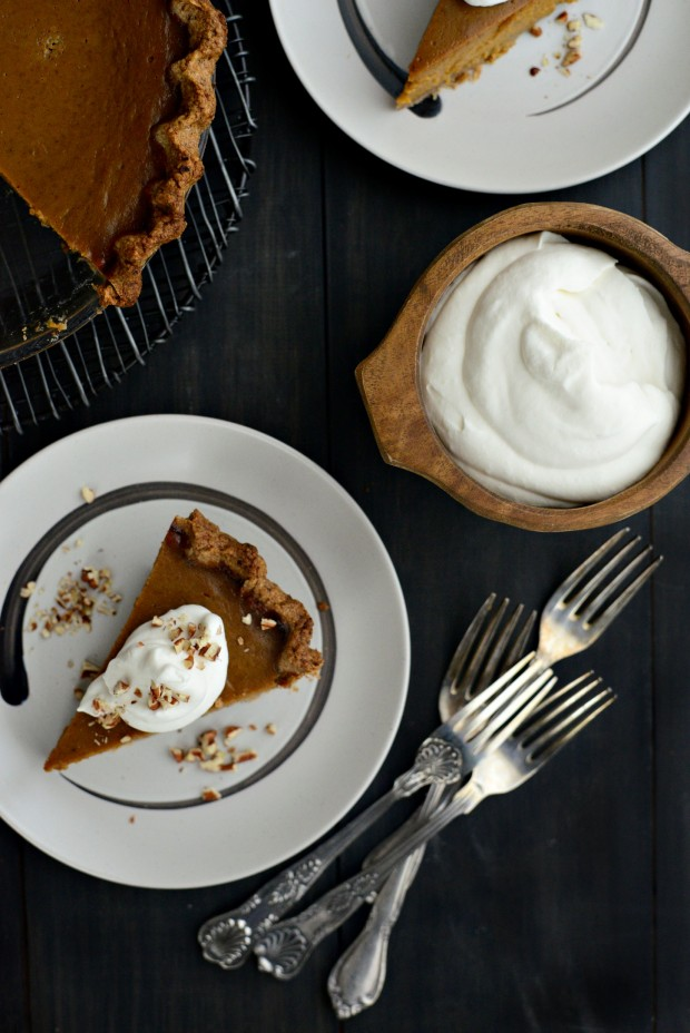Maple Pumpkin Pie l SimplyScratch.com (19)