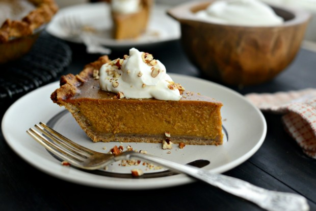 Maple Pumpkin Pie l SimplyScratch.com (22)
