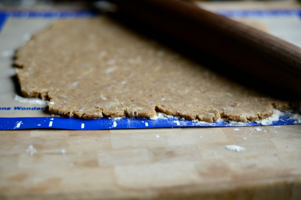 Pecan Whole Wheat Pie Crust l SimplyScratch (18)