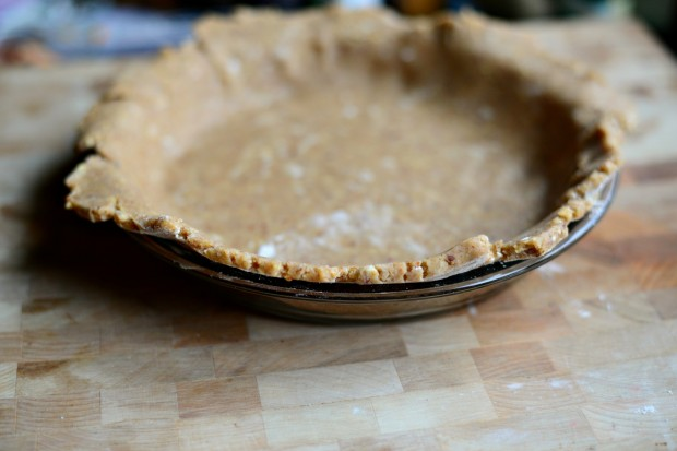 Pecan Whole Wheat Pie Crust l SimplyScratch (20)