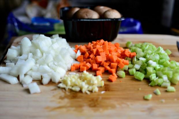 Venison + Mushroom Pappardelle l SimplyScratch (1)