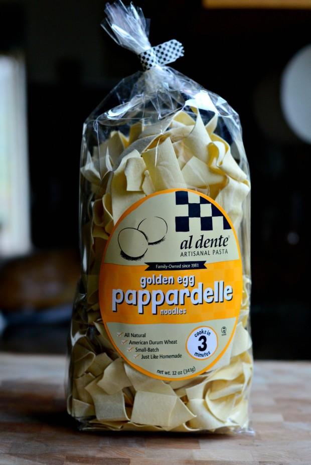 Venison + Mushroom Pappardelle l SimplyScratch (22)