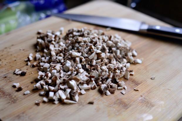 Venison + Mushroom Pappardelle l SimplyScratch (8)